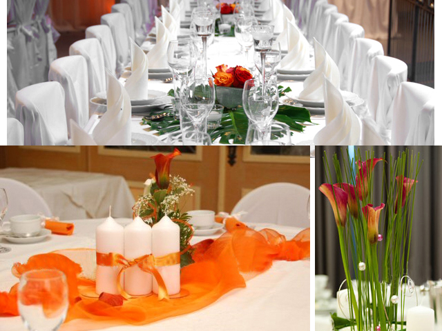Wedding Reception Decorationswedding Decorations Pictures | Apps ...